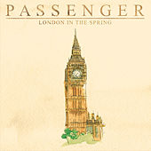 London in the Spring by Passenger