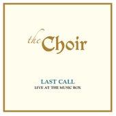 Conquistador (Live) de The Choir (3)