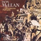 The Western Album de Don McLean