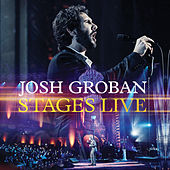 Stages Live by Josh Groban