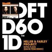 Ultra Flava (David Penn Remix) von The Heller & Farley Project