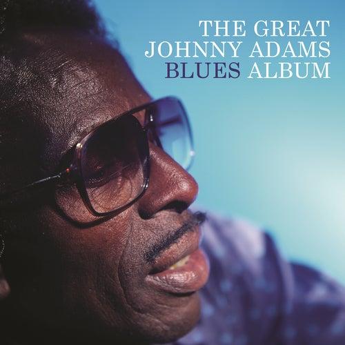 The Great Johnny Adams Blues Album by Johnny Adams