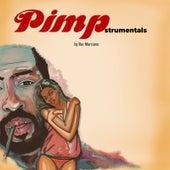 Pimpstrumentals de Roc Marciano