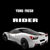 RIDER de Yung - Fresh