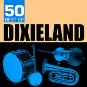 50 Best of Dixieland de Various Artists
