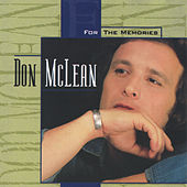 For the Memories de Don McLean