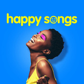 Happy Songs van Various Artists