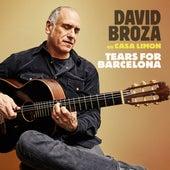 Tears For Barcelona de David Broza