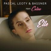 Elle (feat. Coline) de Pascal Leoty