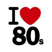 I Love 80s de Various Artists
