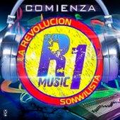 R1: La Revolución RS, Vol. 1 (En Vivo) de Various Artists