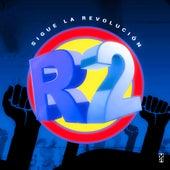 R2: Sigue la Revolución RS, Vol. 2 (En Vivo) de Various Artists