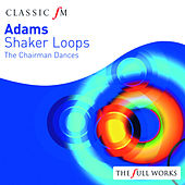 Adams: Shaker Loops by Edo de Waart