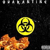 QUARANTINE di RoseGOLD Will