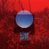 STOP HATE von Mist