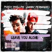 Leave You Alone de Potok Philippe