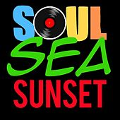 Soul Sea Sunset (The Best Summer Sea Soul Music) by Various Artists