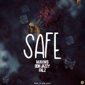 Safe (Mavins x Don Jazzy x Falz) de Mavins