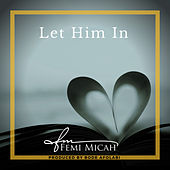 Let Him In by Femi Micah