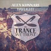 Daylight van Alex Kunnari