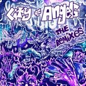CITY OF ANGELS - The Remixes de 24kgoldn