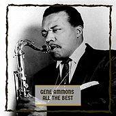 All The Best di Gene Ammons