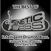 The Best of Genetic Stress by Various Artists