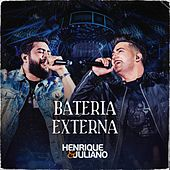 Bateria Externa (Ao Vivo) de Henrique & Juliano
