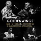 Goldenwings by Hugo Fattoruso
