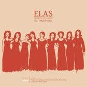 Elas de Minas by Vários Artistas
