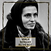 All The Best de Amalia Rodrigues