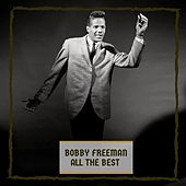All The Best by Bobby Freeman