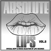 Absolute Lips, Vol. 8 (Special Deep & House Selection of Lips Records) de Various Artists
