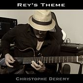 Rey's Theme van Christophe Deremy