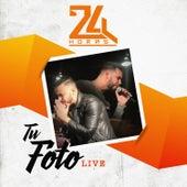 Tu Foto (Live) by 24 Horas