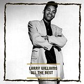 All The Best by Larry Williams