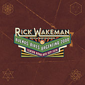 Buenos Aires Argentina 2000 - Live de Rick Wakeman
