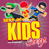 Best of Kids Songs di Kids Superstars