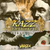 Razzbjørnsen & Co 2020 by Vargen