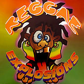 Reggae Explosions di DJ Eric