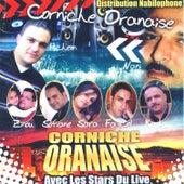 Corniche Oranaise, Avec les stars du Live von Hichem