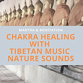 Chakra Healing with Tibetan Music, Nature Sounds by Mantra
