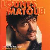 Lounes Matoub, Titri G-Gemma, La Complainte de ma Mère by Lounes Matoub