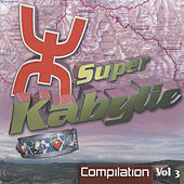 Super Kabylie, Compilation Vol 3 by Lounes Matoub