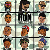 Run the Streets 5 von Various Artists