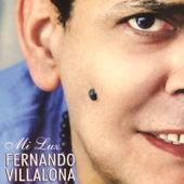 Mi Luz de Fernando Villalona