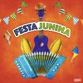 Festa Junina: Forró das Antigas by Vários Artistas