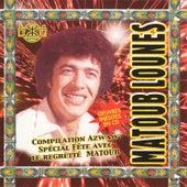 Matoub Lounès, Compilation Azwaw spécial fête, Oeuvres inédites by Lounes Matoub