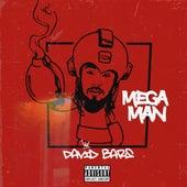 MegaMan by David Bars