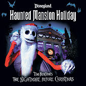 Haunted Mansion Holiday by Corey Burton